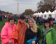 ASNC Heart Walk Team