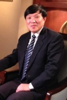 Dr. Li, CSNM Pres.